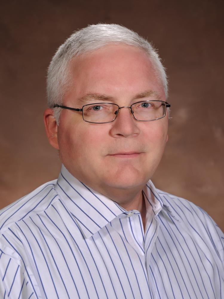 James Mutschler