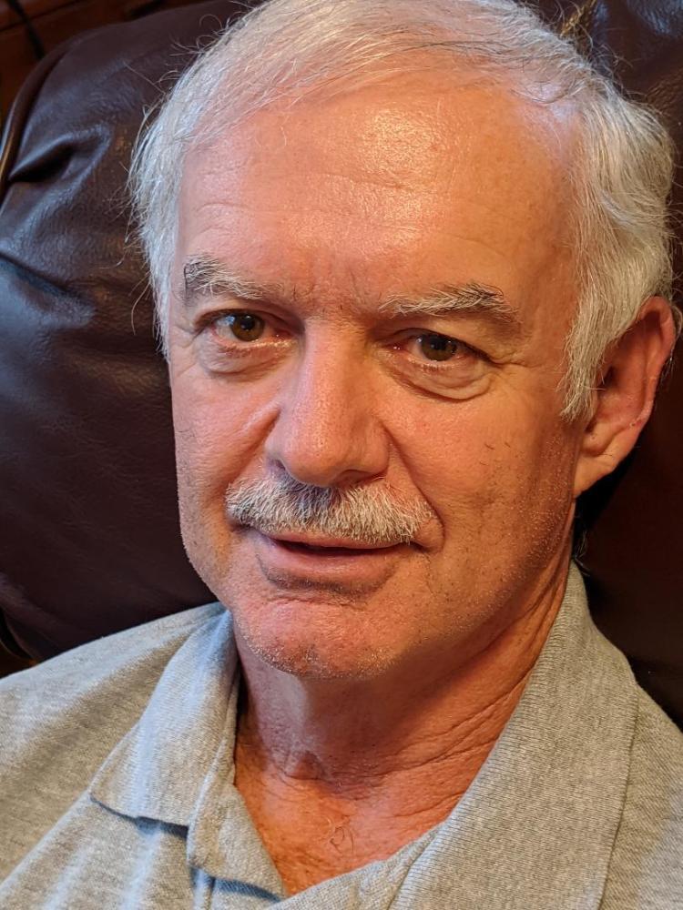 Jeffrey R Clack