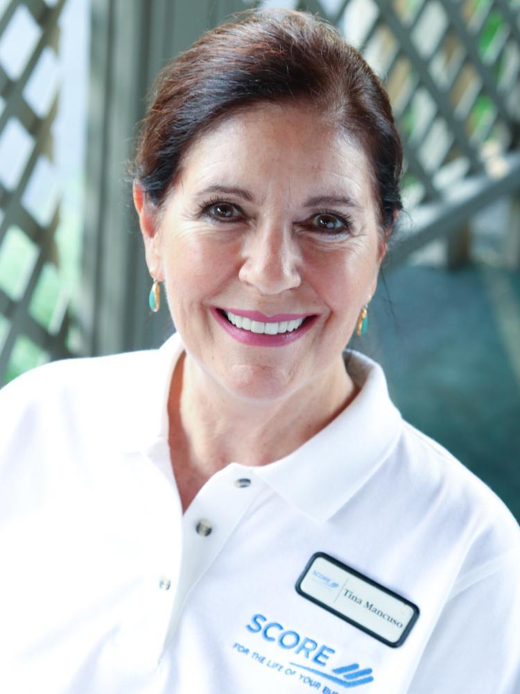 Tina Mancuso