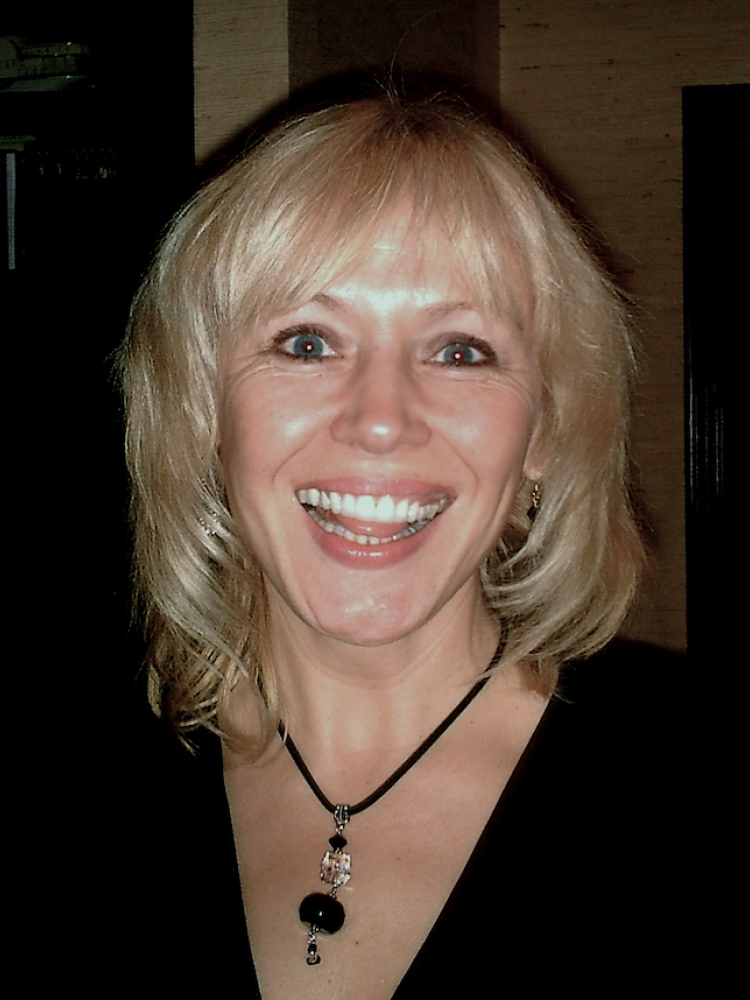 Lydia P Istomina