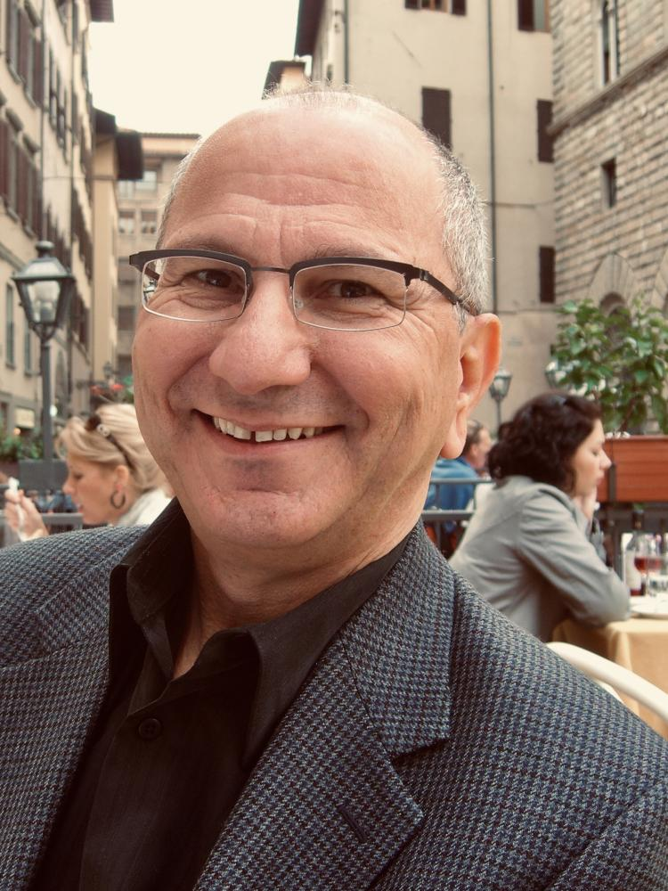 Barry Milanese
