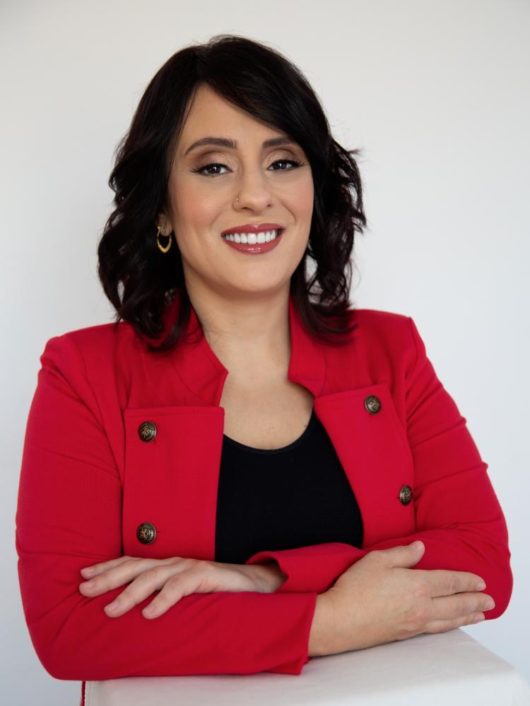 Melody Petraglia