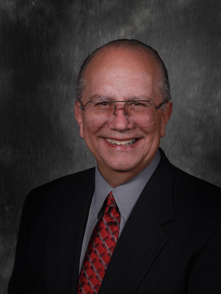 Peter Sust