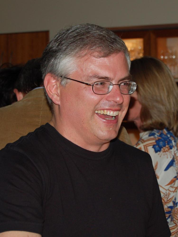 Jeff Bodenstab