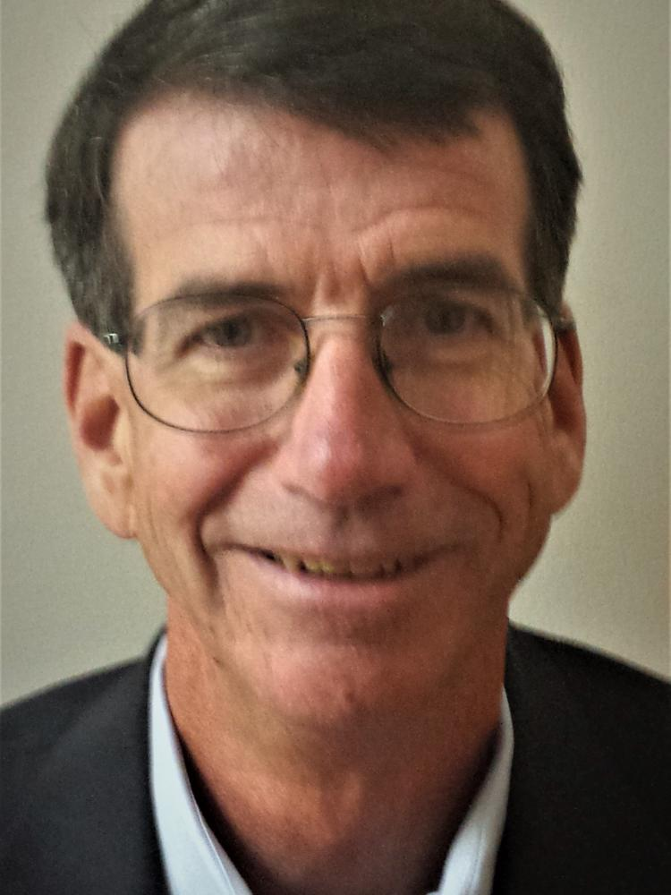 Jim Van Kovics