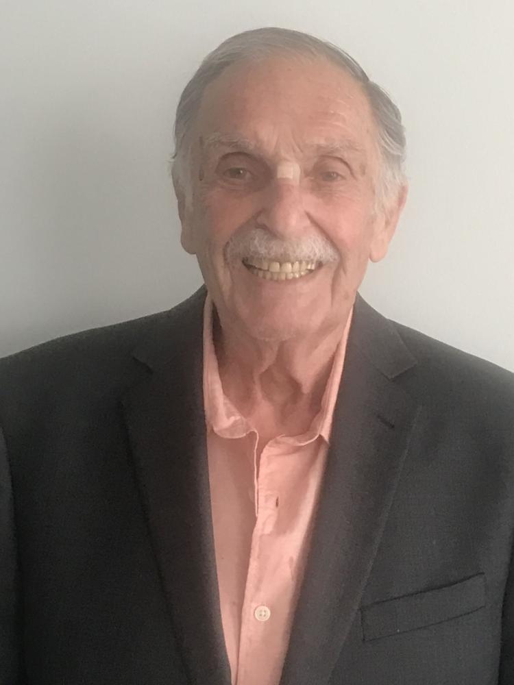 Jerry Weinstein