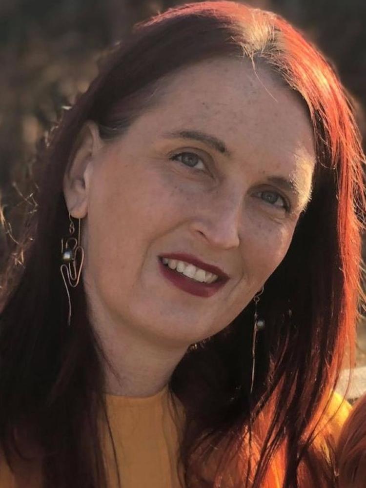 Pamela Everett