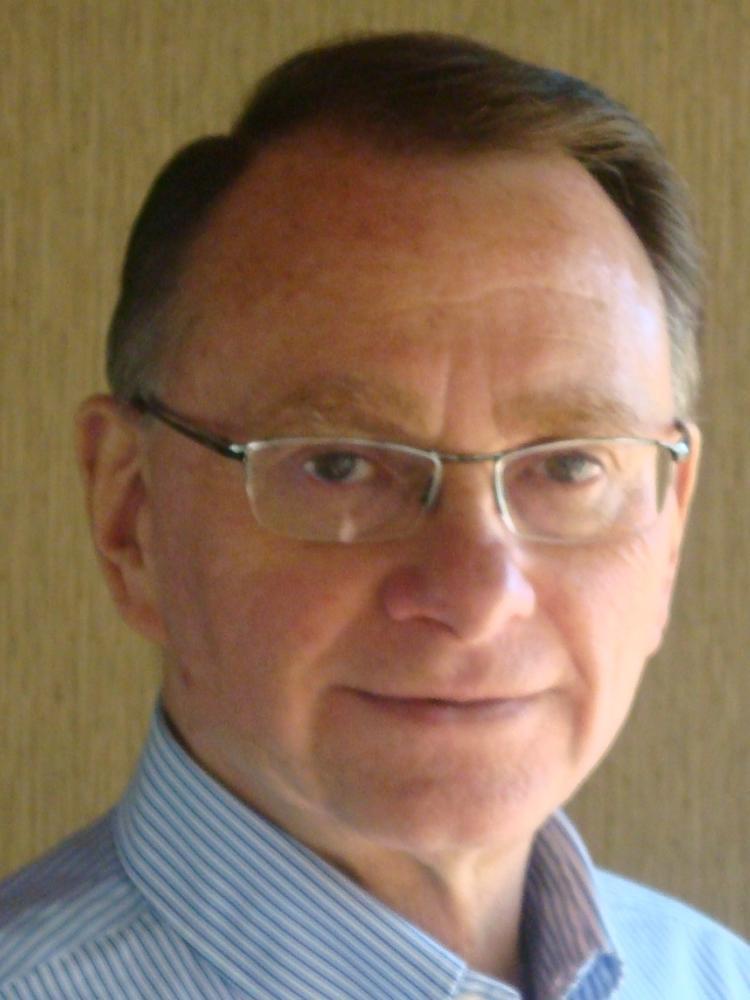 Thomas Duff Jr.
