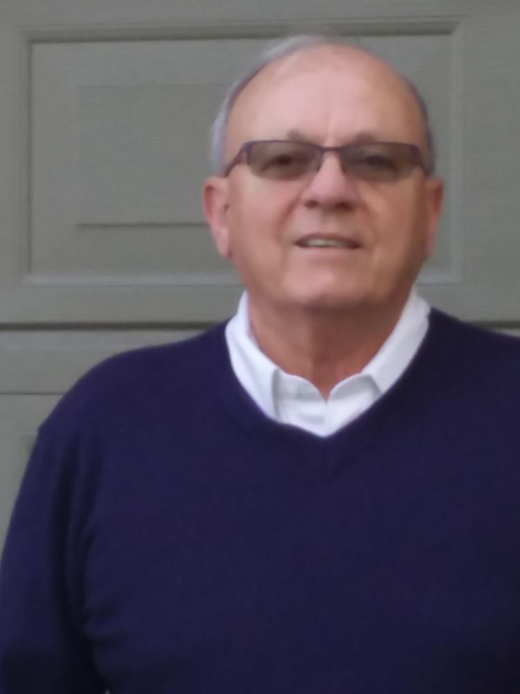 Harry Alan Teel
