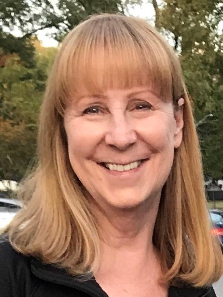 Jane Vaillancourt