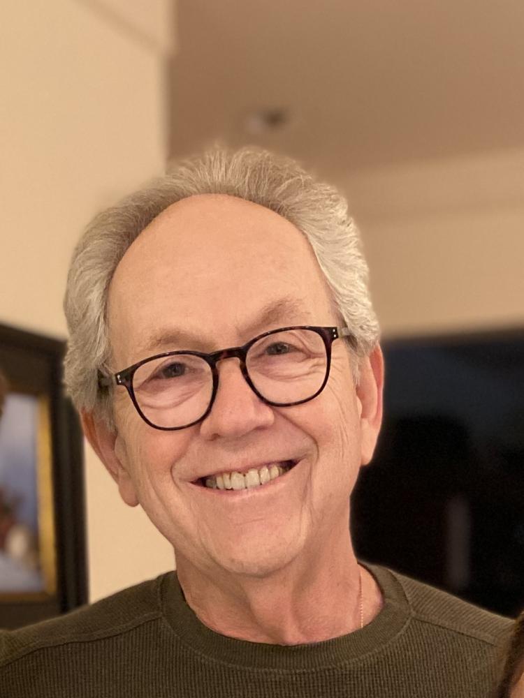 Kenneth Manne