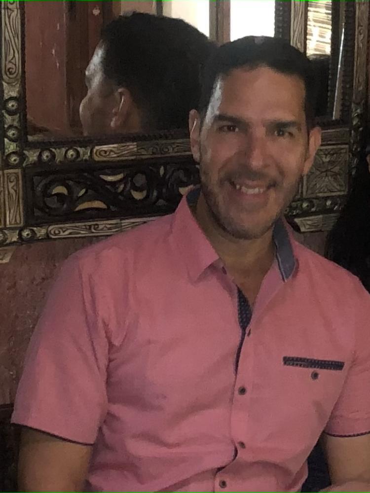 Julian T Ortiz
