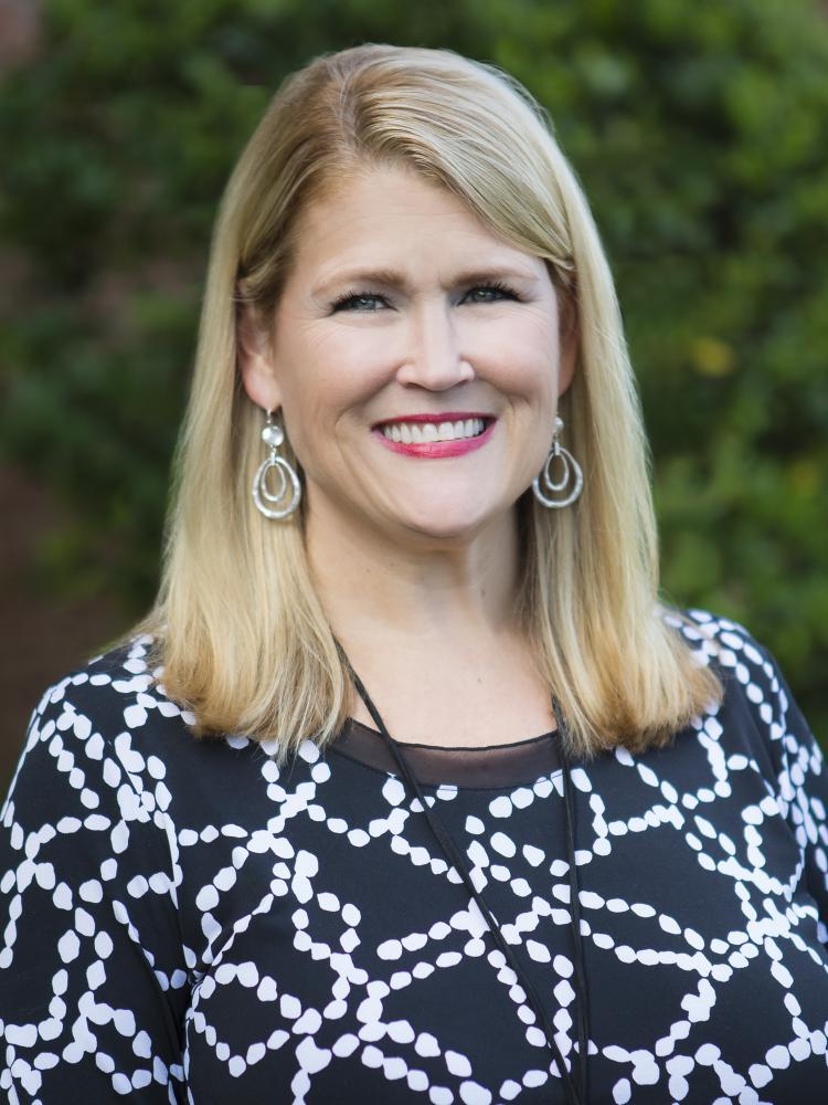 Lisa Vereen Zeanah