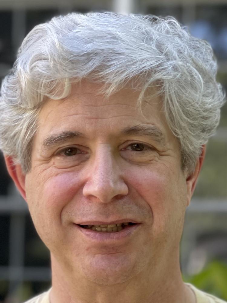 Scott Richard Feld