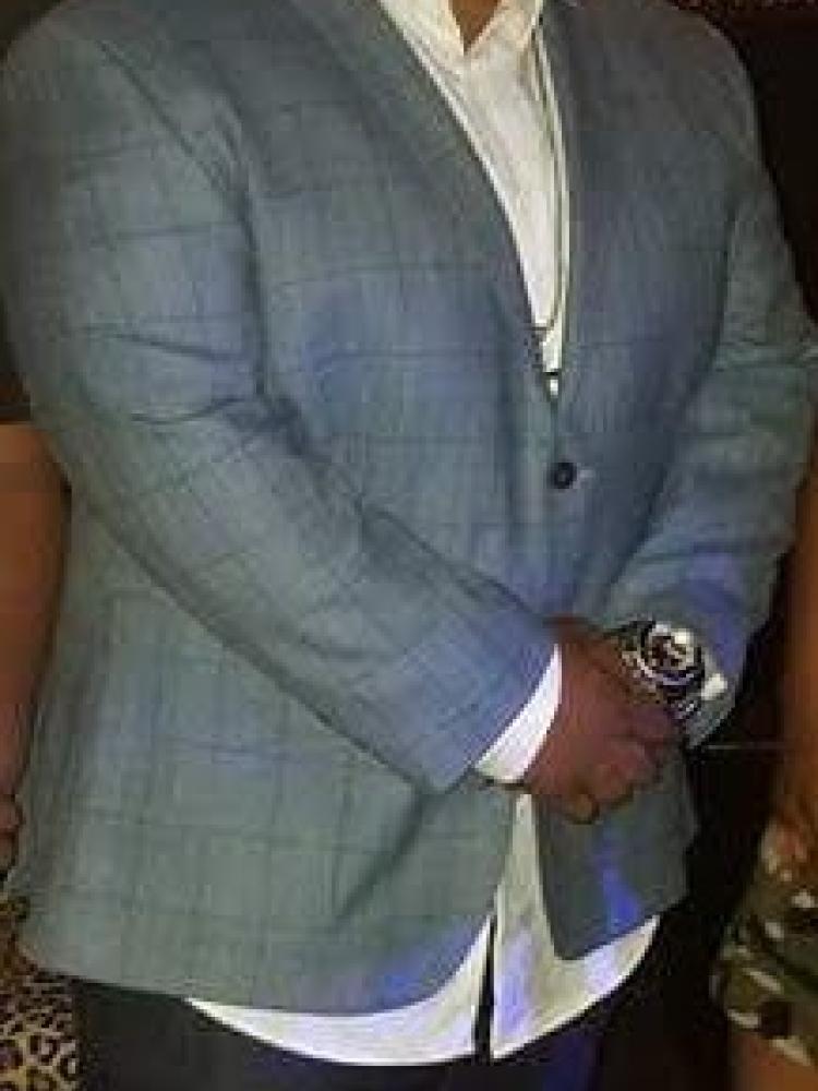 Anthony W Page Jr.