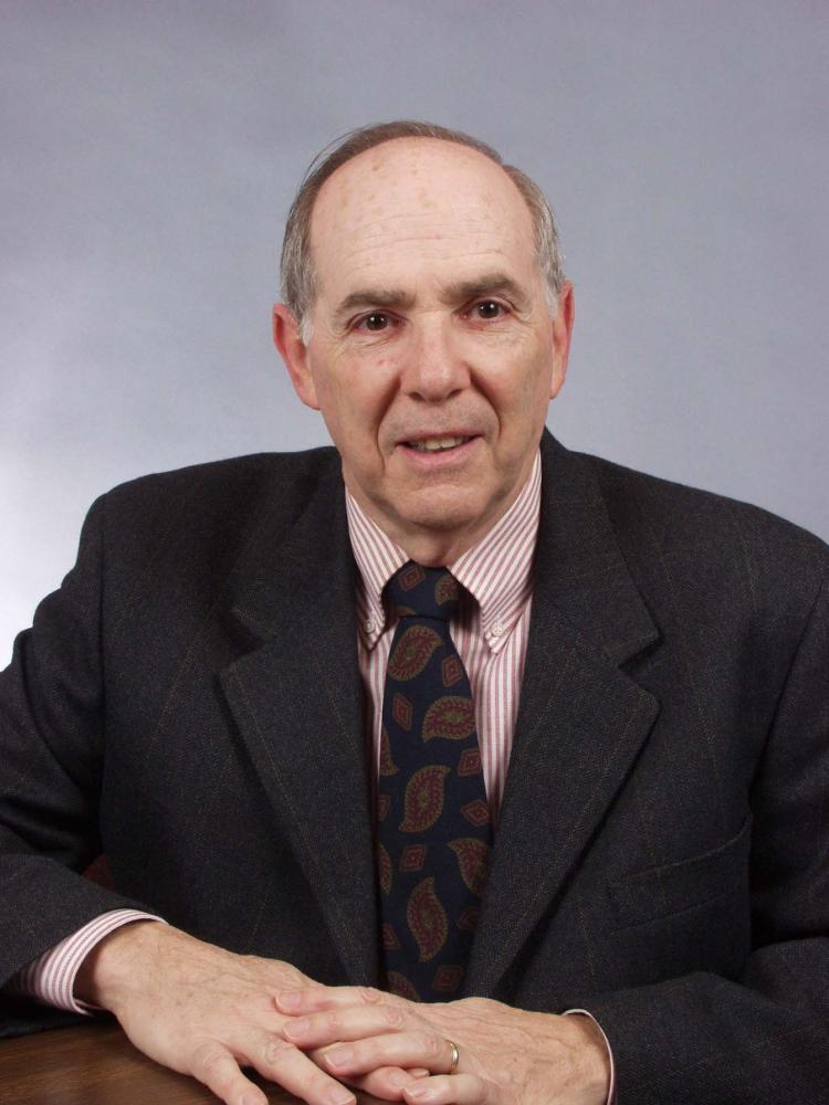 Charles Newman