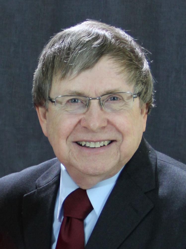Jerry E Boger