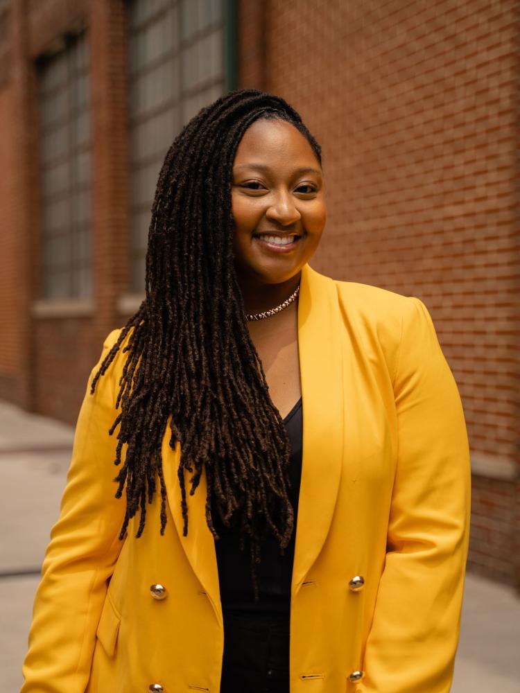 Lyndsae' Peele MBA
