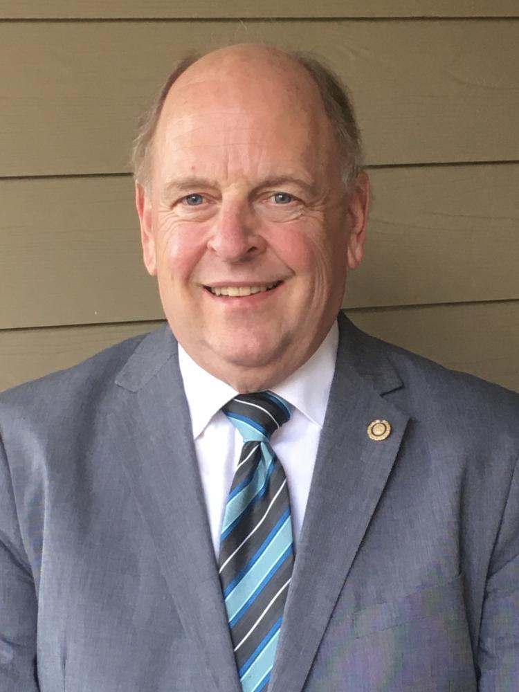 Frank Moore Jr.