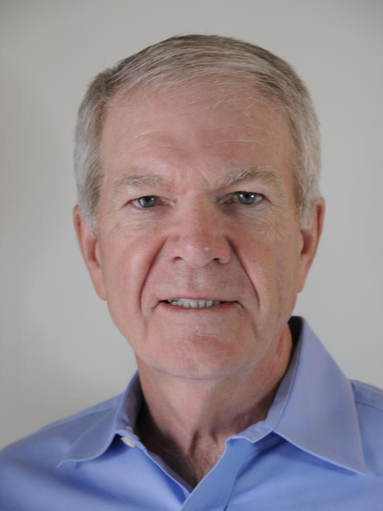 Christopher D. Hughes