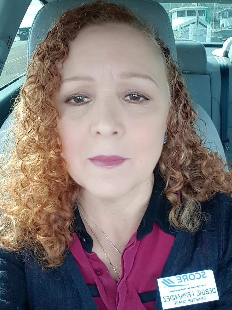 Debbie E Fernandez