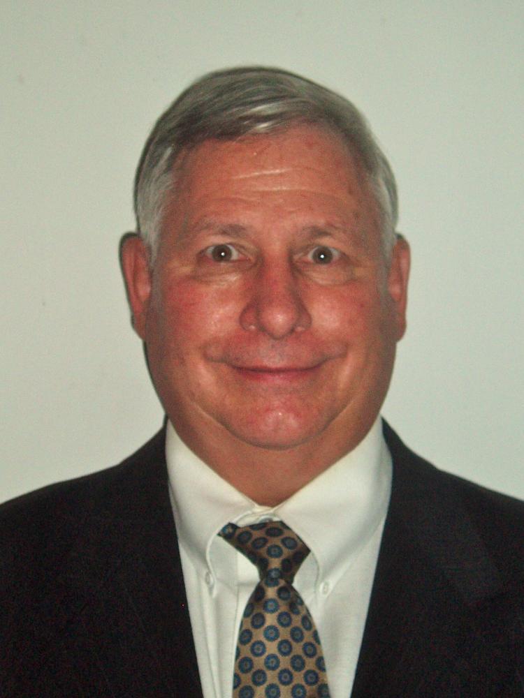 Richard P Descutner