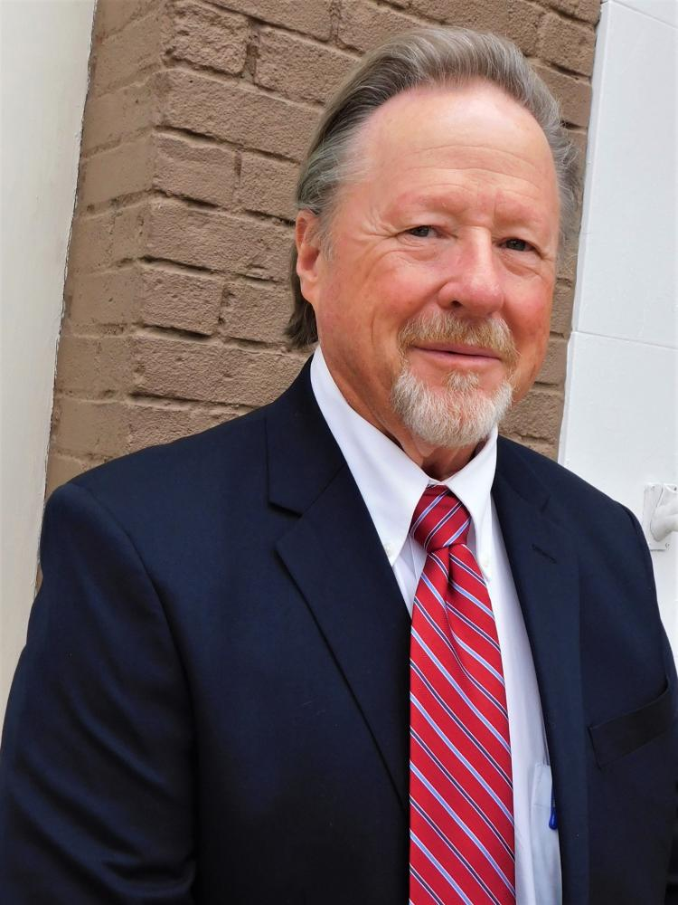David R. Osburn