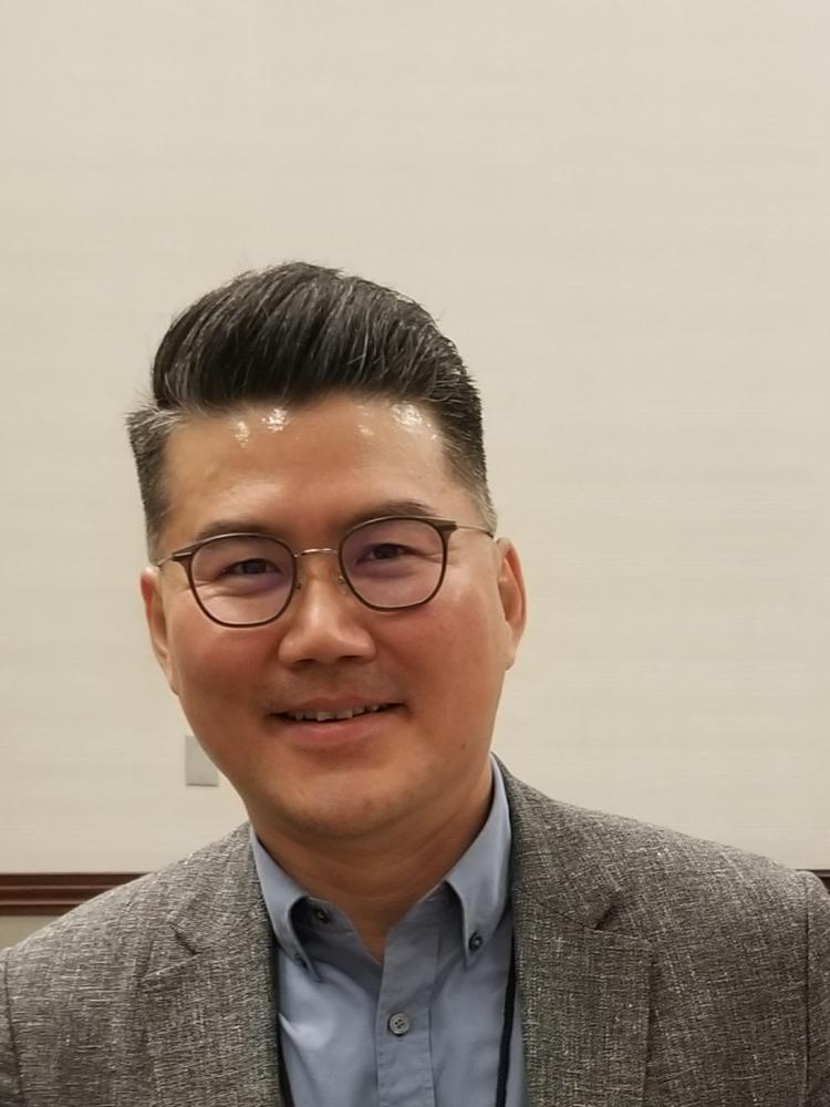 Wooyang Kim