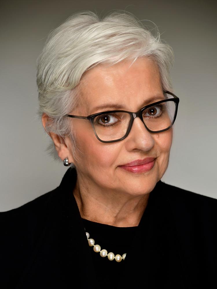 Patricia Saporito