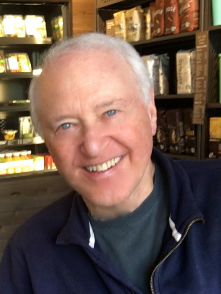 Larry Tessler