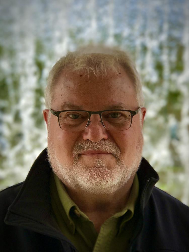 Thomas Neil Trone