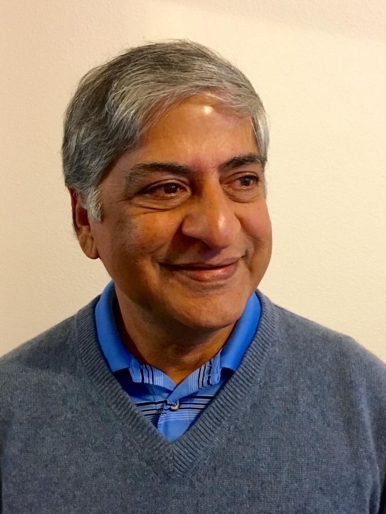 Ram Narayanaswamy