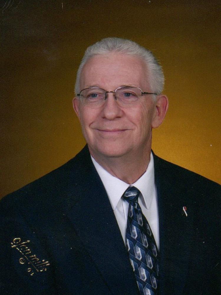 George B Rivard