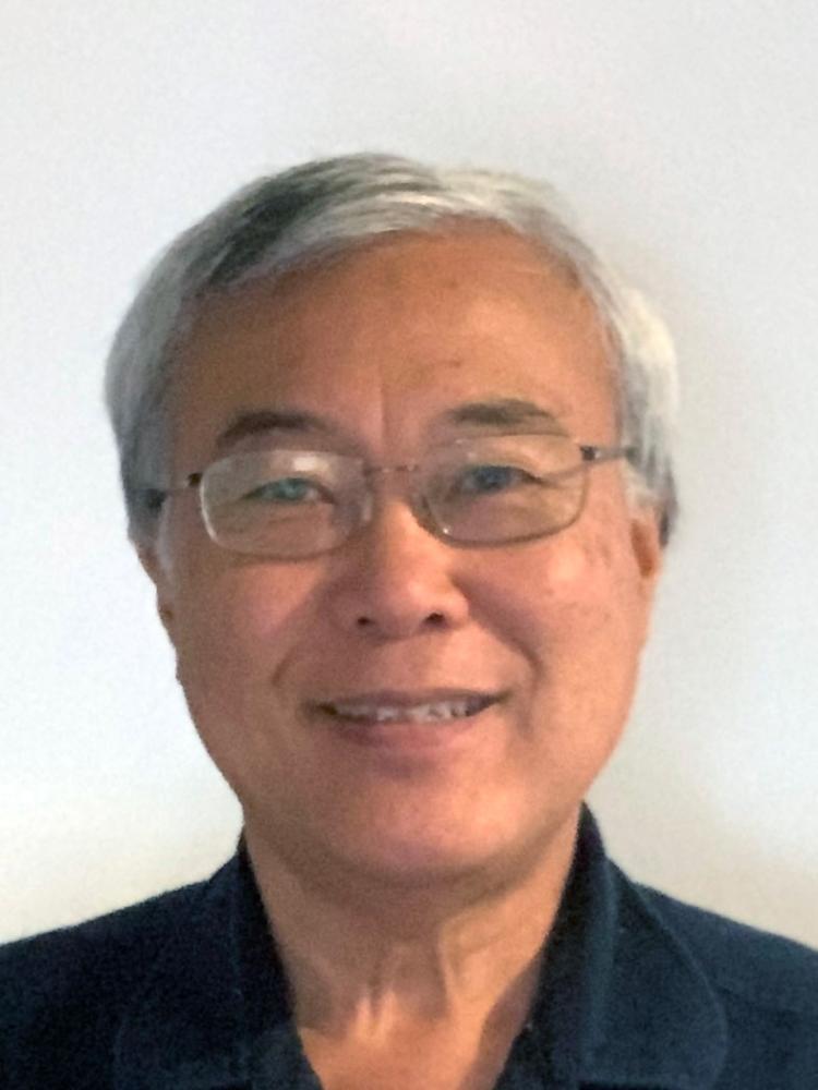 Gary Sasaki