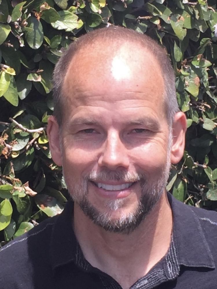 Mark Ely