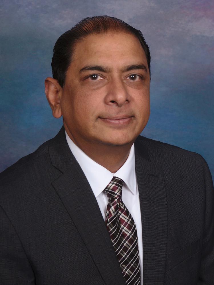 Krishna Akella