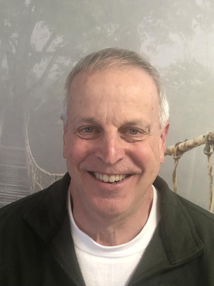 Jim Schwalje