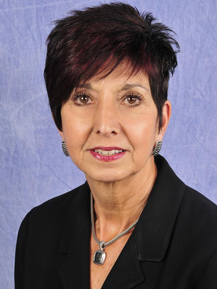 Linda Zangrilli