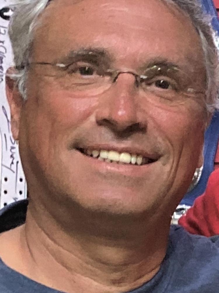 John M Enoch
