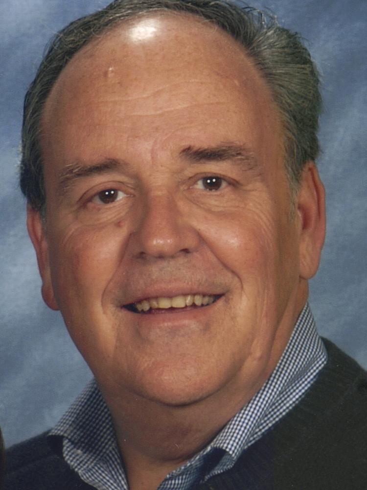 James V. Frey