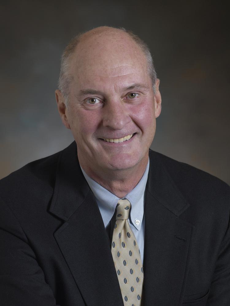 Lawrence J Keating