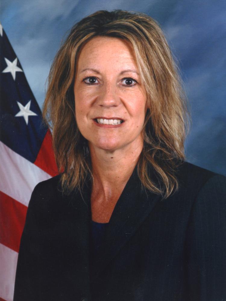 Mary Giltner