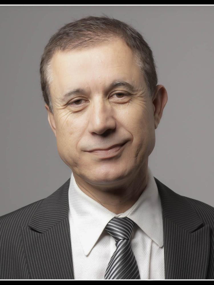 George N. Abrahim