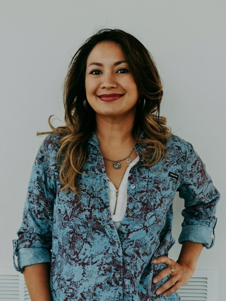 Nancy Hinojo