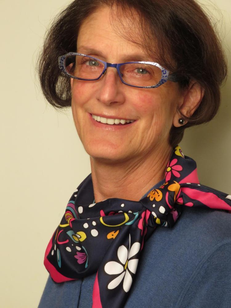 Kathryn B Hyer