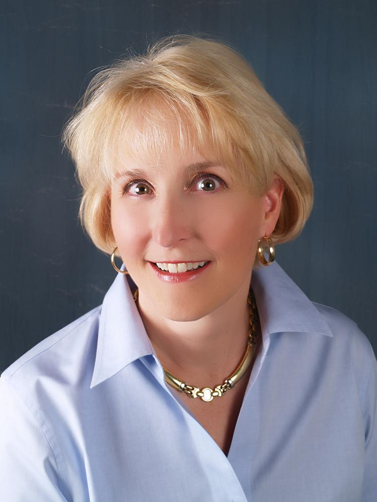 Deborah Newkerk