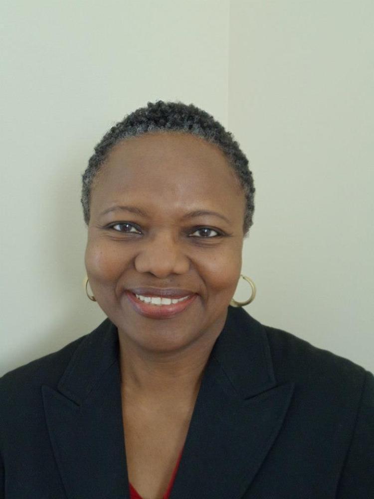 Maima W. Jones