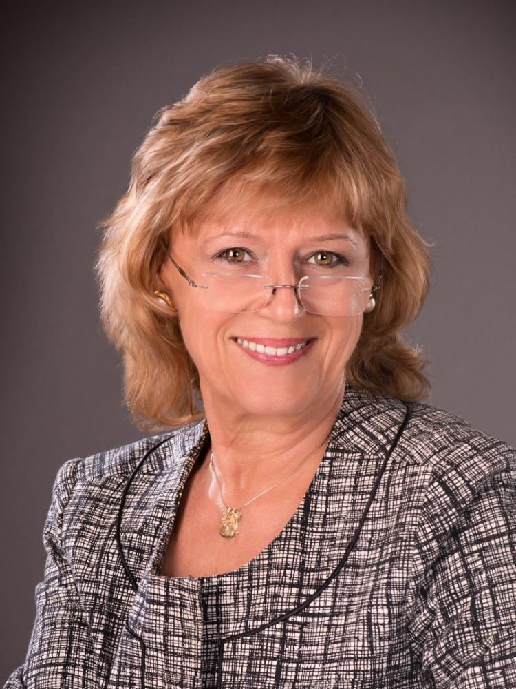 Margaret Brost