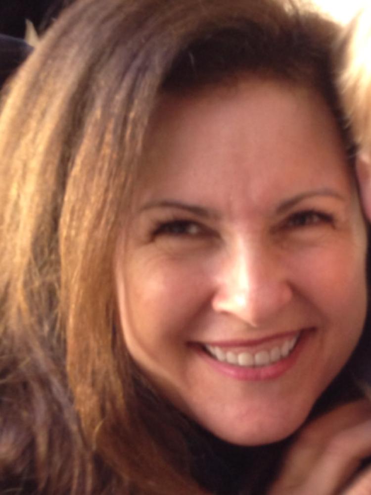 Julie  Brander