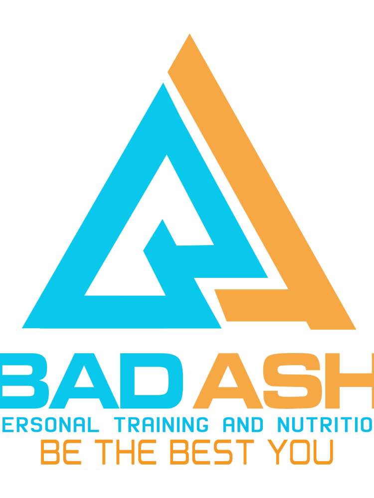 Bad Ash Personal Training logo